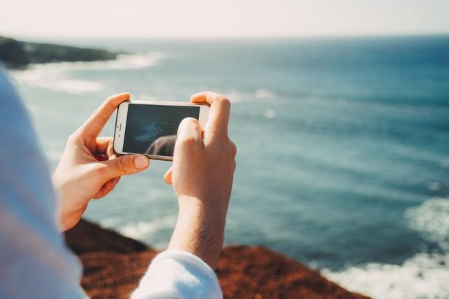 Los Millennials Eligen Sus Vacaciones Segun Su Instagramabilidad
