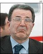 ¿Ha perdido la cordura Romano Prodi?