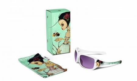 Oakley Ravishing Artist Series de Caia Koopman, edición limitada para mujer