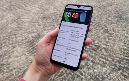 Xiaomi Mi A3 2