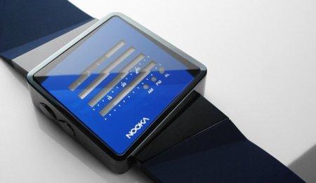 Nooka Zizm: nuevo reloj de corte futurista