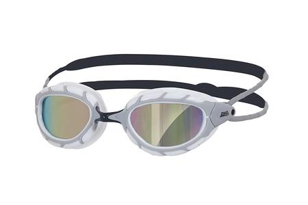 ¡Aun queda verano! Gafas de natación y buceo Zoggs Predator por sólo 18,90 euros en Amazon