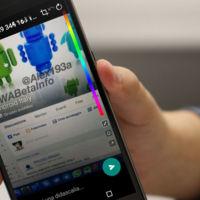 WhatsApp nos permitirá hacer dibujos en las fotografías en una próxima actualización