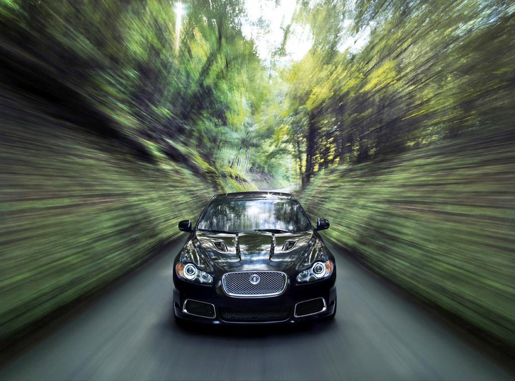 Foto de Jaguar XFR (21/34)