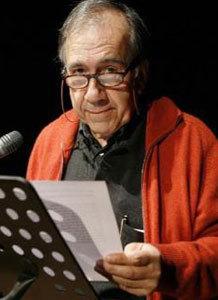 Joan Margarit, Premio Nacional de Poesía 2008