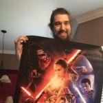 Muere el fan de 'Star Wars' que pidió ver el Episodio VII antes del estreno