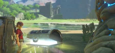 Zelda: Breath of the Wild: qué contienen  los tres cofres del Expansion Pass y dónde encontrarlos
