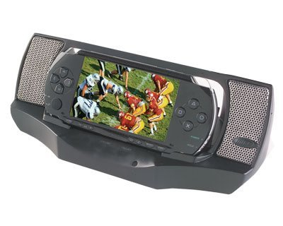 PSP Sound System, altavoces para tu consola