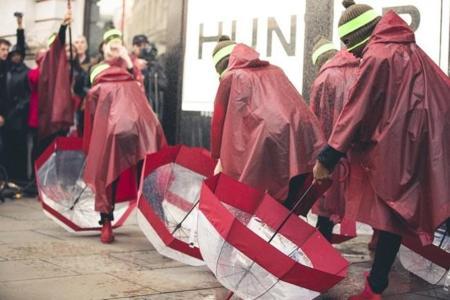 Hunter Regent Street Opening 1