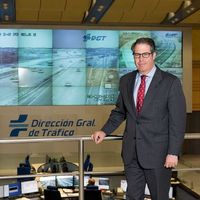 La DGT anuncia límites de 90 km/h en carreteras, salvo que las circunstancias permitan elevar la velocidad
