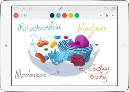 Educreations lanza la versión 2.0 de su aplicación y sigue trabajando por mejorar la educación