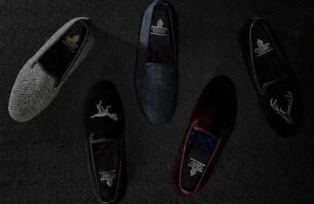 Éstos mocasines y slippers le sumarán a tu look de fiesta (y de diario) un toque elegante