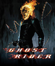 Teaser de 'Ghost Rider'