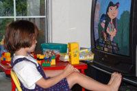Mirar televisión engorda más que jugar videojuegos o estar frente al ordenador