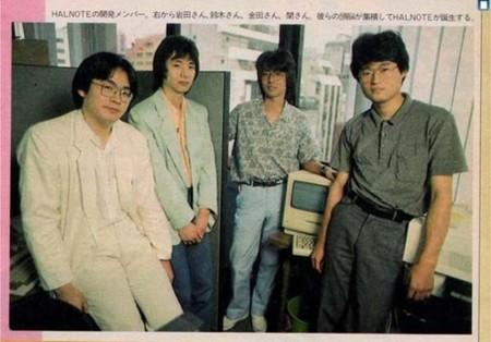 Satoru Iwata 05