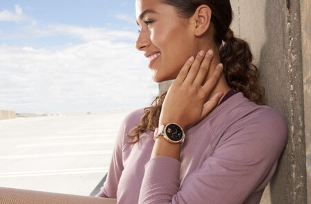 Fossil Gen 5E, el nuevo smartwatch con Wear OS trae un Snapdragon 3100, pantalla AMOLED y hasta 7 diseños distintos