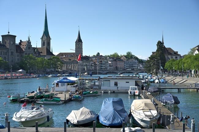 Zurich 2356362 960 720