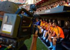 Además de Movistar, Vodafone, Orange y Telecable también emitirán La Liga