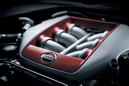 Nissan GT-R 2011 (JDM)
