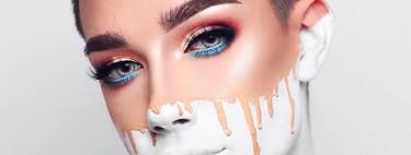 El blank canvas promete convertirse en el maquillaje tendencia de este Halloween, ¿te atreves?