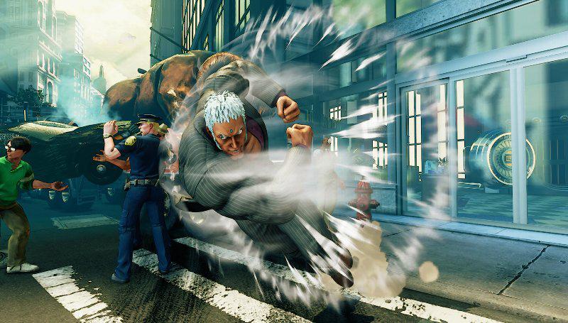 Foto de Street Fighter V (9/12)