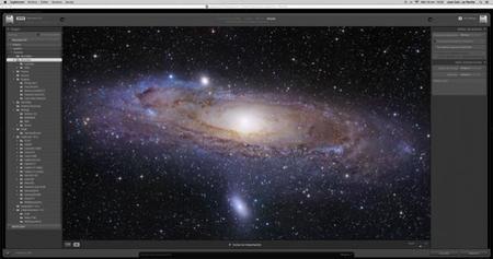 Adobe ha lanzado Lightroom 5.7 y DNG Converter 8.7 con soporte para nuevas cámaras y corrección de errores