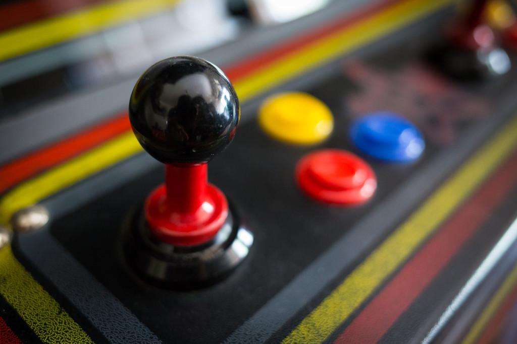 Cómo montarte una máquina arcade desde cero