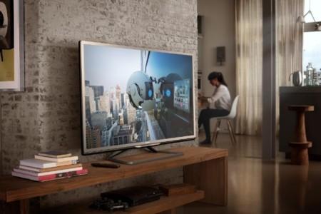 Philips completa su gama de televisores 2013 con los serie 4508 y 5008