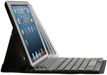 Kensington KeyFolio Exact para iPad Air