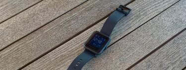 El smartwatch aspirante a súperventas de Xiaomi, rebajadísimo en El Corte Inglés: el mejorado Amazfit Bip S por menos de 60 euros