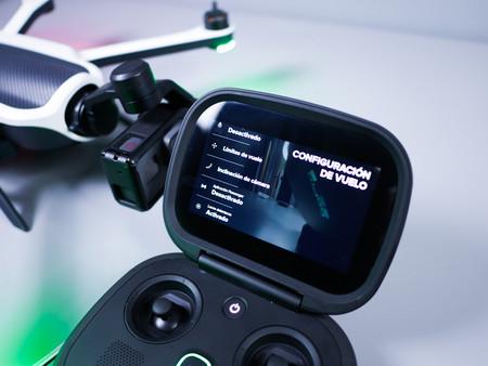 Gopro Karma Drone Limitacion Vuelo