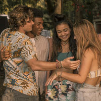 'Outer Banks' renovada: el nuevo éxito adolescente de Netflix tendrá temporada 2
