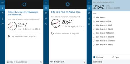 Hora Cortana