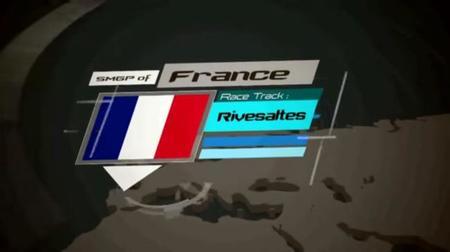 SMGP de Francia ahora en vídeo