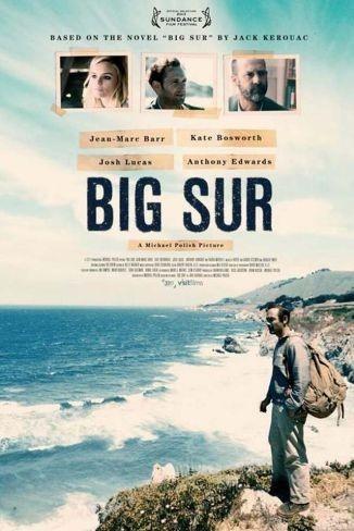 JDIFF 2014 | 'Big Sur', y la vida sigue