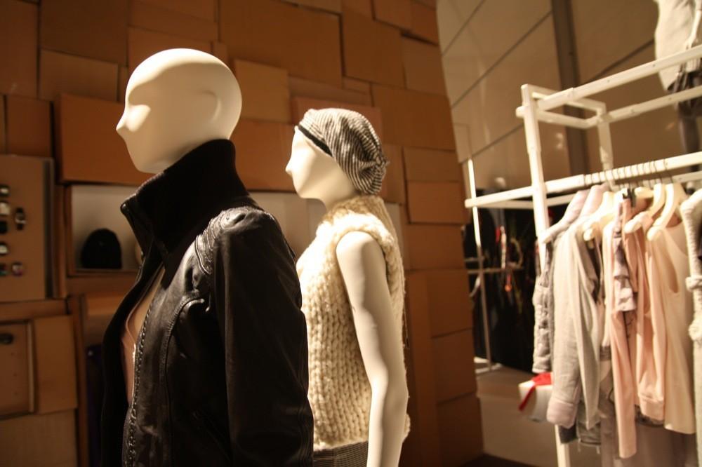 Foto de Diesel, colección Otoño-Invierno 2010/2011 en el Bread & Butter en Berlín (52/72)