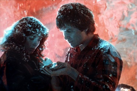 11 romances memorables del cine fantástico