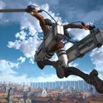 Attack on Titan presenta nuevos detalles e imágenes