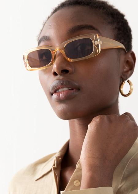 Gafas De Sol Rectangulares 05