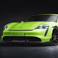 Hennessey se pone las pilas y modificará al Porsche Taycan