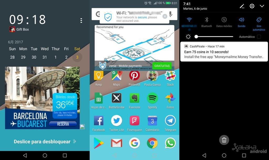 Ganar Dinero Android