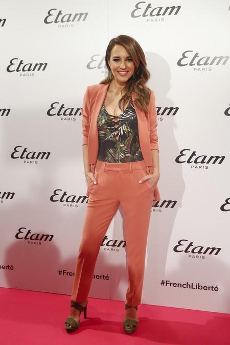 paula echevarria look estilismo outfit