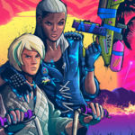 Protege la libertad y el estilo de vida americano con  Trials of the Blood Dragon [E3 2016]
