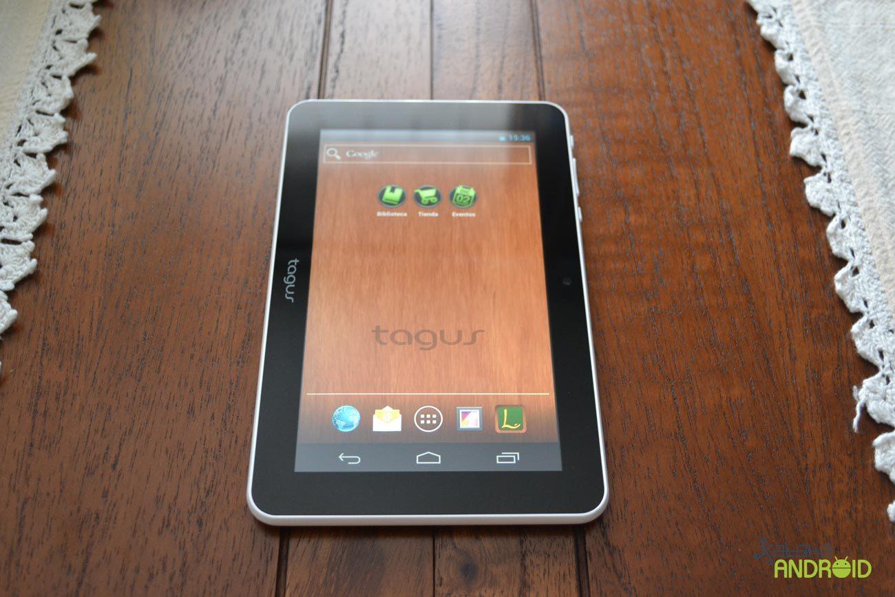 Foto de Tagus Tablet (4/18)