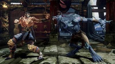 Lo mejor de Xbox One: Killer Instinct