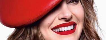 Exfoliar, hidratar y maquillar: los tres pasos básicos que seguimos para lucir unos labios bonitos este San Valentín (y siempre)