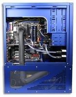 Ordenador a 5.46 Ghz en el Cebit 2006