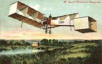 Los primeros aeronautas (y II)