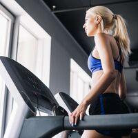Mejora tu rutina de cardio en casa con la cinta BodyTone Zroth ecológica disponible con descuento en MediaMarkt