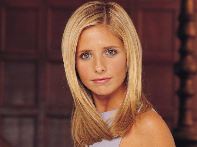 Buffy Summers: protagonista de Buffy Cazavampiros
